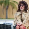 """This image released by Focus Features shows Jared Leto as Rayon in a scene from """"Dallas Buyers Club."""" Leto was nominated for a Golden Globe for best supporting actor in a motion picture for his role in the film on Thursday, Dec. 12, 2013. The 71st annual Golden Globes will air on Sunday, Jan. 12. (AP Photo/Focus Features, Anne Marie Fox)"""