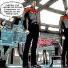 "Photo - Each issue of ""Star Trek: Countdown"" is available as an iPhone app. IDW PHOTO"