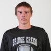 Photo - Mug Shot of  Ryan Spangler, a football player from Bridge Creek High School. Photographed at OPUBCO in Oklahoma City on Wednesday, August 19, 2009. By John Clanton, The Oklahoman ORG XMIT: KOD