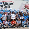 Presort First Class ... Everyday we are Thunderin\'