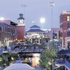 Photo - The streets and canal of Bricktown wont be disturbed by the Crawl for Cancer again, the Bricktown Association decided Tuesday.  Photo PROVIDED BY THE GREATER OKLAHOMA CITY CHAMBER