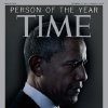 Photo - In this image released Wednesday, Dec. 19, 2012 in New York by Time Inc., President Barack Obama is Time Magazine's Person of the Year.  The selection was announced Wednesday on NBC's