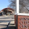 Photo - The Senior Citizens Center in Midwest City. PHOTO BY JIM BECKEL, THE OKLAHOMAN