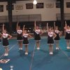 Oklahoma Christian Academy Middle School Cheerleaders placed 2nd in their division at the OCSAA Cheerleading Championships! Community Photo By: Nyla Hackett Submitted By: Nyla, Edmond