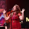 Audra Mae wins ASCAP Pop Music Award for Kelly Clarkson's 'Heartbeat Song'