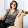 "Photo - This June 1, 2014 photo shows actress Sigourney Weaver posing at The Peninsula Hotel during media day for the Alien video game and 35th anniversary release of  the film, ""Alien,"" in Beverly Hills, Calif. Weaver, who portrayed unflappable officer Ellen Ripley in the ""Alien"" film franchise is reprising her role in ""Alien: Isolation,"" an upcoming video game set after the events of the original 1979 film. (Photo by Casey Curry/Invision/AP)"