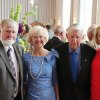 Photo -  Bob Meinders, LaDonna and Herman Meinders, Linda Rice. PHOTOS PROVIDED