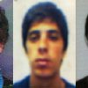 Photo -   This combination of passport photos provided by Chile's ONEMI or regional emergency office, shows from left to right, Gillhem Bellon, 25, of France; Luca Ogliengo, 25, of Italy; and Dmitry Sivenkov, 32, of Russia, three European tourists hiking around the Villarica volcano in Chile's central valley, who haven't been heard from since Wednesday evening, Nov. 7, 2012 . Teams led by special police and the Andean Aid Team have been sweeping the area around the Villarica volcano in Chile's central valley since Thursday morning. Ogliengo's family has rented a private helicopter to join the search. (AP Photo/Chile's ONEMI)
