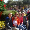 From left, Will, Ashlyn, Bill, Alicia and Alex Towler are pictured on a family outing. PHOTO PROVIDED