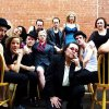 The cast of Reduxion Theatre\'s Richard III in Oklahoma City playing through Nov. 25. Photo provided