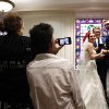 Couple marries at Baylor hospital in Dallas so bride's mom can attend after nearly fatal car crash