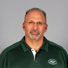 FILE - This is a 2012 file photo showing Tony Sparano of the New York Jets NFL football team. Sparano has been fired as the Jets\' offensive coordinator, Tuesday, Jan. 8, 2013, after one season in which the offense ranked among the league\'s worst. (AP Photo/File)