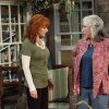 """From left, Oklahoma native Reba McEntire and Lily Tomlin star in the new sitcom """"Malibu Country,"""" premiering at 7:30 p.m. Friday (today) on ABC. ABC photo."""