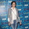 Olivia Palermo recently attended the premiere of the HBO original series
