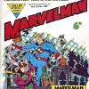 Marvel has acquired the rights to the Marvelman character, originated by British artist/writer Mick Anglo in 1954.
