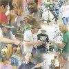 Collage of Edmond Art Festival images. Community Photo By: Various - DEBA Submitted By: Dana, Edmond