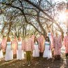 Photo - The Polyphonic Spree has been performing for more than 10 years and once featured Tulsa-born musician Annie Clark, aka St. Vincent.  Photo provided  Lauren Logan