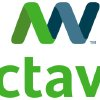Photo - FILE - This photo provided by Actavis shows the company's logo. Actavis PLC plans to buy Forest Laboratories Inc. in an approximately $25 billion cash-and-stock combination that will create a drugmaker with a product portfolio that includes drugs like the Alzheimer's disease treatment Namenda. (AP Photo/Actavis, File)