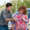 Jason Bateman and Melissa McCarthy co-star in