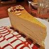 Carnegie Deli\'s Famous Cheesecake, Photo by Ben Pendleton