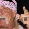 "FILE - In this Oct. 27, 2009 file photo, Hulk Hogan attends a news conference to announce his return to wrestling with TNA Wrestling held at Madison Square Garden in New York. Hogan is suing a Tampa Bay-based disc jockey, the DJ\'s ex-wife and a New York media group over a sex tape. According to a news release sent by a publicist, two lawsuits will be discussed during a news conference on Monday, Oct. 15, 2012, near the federal courthouse in Tampa. Hogan said he was illegally taped having sex with the ex-wife of DJ Bubba ""The Love Sponge"" Clem without his consent six years ago. The video of Hogan and Heather Clem was leaked to the online gossip site Gawker, which posted portions. Hogan has sent a cease-and-desist letter to Gawker, which has not removed the video. (AP Photo/Charles Sykes)"