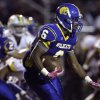 Piedmont\'s Cassius Calhoun gives the Wildcat offense a big-play threat in the backfield.