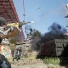 Photo - This image released by Activision shows a scene from