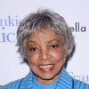 "Photo - FILE - In this Nov. 17, 2010 file photo, Ruby Dee attends a special screening of ""Frankie & Alice"" in New York. Dee, an acclaimed actor and civil rights activist whose versatile career spanned stage, radio television and film, has died at age 91, according to her daughter. Nora Davis Day told The Associated Press on Thursday, June 12, 2014, that her mother died at home at New Rochelle, New York, on Wednesday night.  (AP Photo/Peter Kramer, file)"