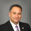Nico Gomez, the new chief executive of the Oklahoma Health Care Authority Provided - Provided