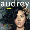 Olivia Munn on the cover of Audrey magazine\'s spring issue