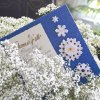 For holiday entertaining try showering your guests with comforts in a Casual Southern theme with simple invitations of a card with metallic pen. (Ross Hailey/Fort Worth Star-Telegram/MCT)