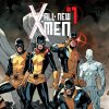 "The teenage original X-Men will be featured in ""All-New X-Men"" No. 1 in November. Marvel Comics image"