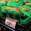 Photo -   Limes are seen on sale for $3.99 for a 1-pound bag at a Ralphs market in Los Angeles.   <strong>Reed Saxon -  AP </strong>