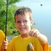 Tommy Wolf, 9, shown in a 2008 photo, was killed Monday, Nov. 16, 2009 at his Nichols Hills home, and his father, Stephen Wolf, 51, was arrested on a murder complaint in connection with his death. The home\'s address is 1715 Elmhurst Ave. PHOTO PROVIDED
