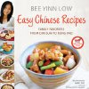 "Photo - Bee Yinn Low's ""Easy Chinese Recipes"" take the fear out of cooking Chinese. (Tuttle Publishing, $24.95). (Tuttle Publishing/MCT)"
