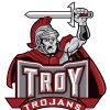 Photo - TROY UNIVERSITY / TROY TROJANS / GRAPHIC / LOGO / BUTTON / BUG