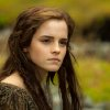 Photo - This image released by Paramount Pictures shows Emma Watson in a scene from the film,