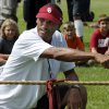 University of Oklahoma\'s (OU) co-offensive coordinator Jay Norvell hosts his annual youth camp at Whittier Middle School on Tuesday, June 17, 2014 in Norman, Okla. Photo by Steve Sisney, The Oklahoman