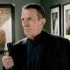 TV SERIES / TELEVISION: FRINGE: Leonard Nimoy guest-stars as William Bell, owner and founder of Massive Dynamics, in the FRINGE season finale episode