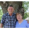 Photo -  Ken Jolley and his wife Lynn. Photos provided
