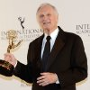 Photo -   Alan Alda poses after winning a Special Founders Award at the 40th International Emmy Awards, Monday, Nov. 19, 2012 in New York. (AP Photo/Henny Ray Abrams)