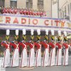 "Photo - This image released by Starpix shows The Rockettes dressed as toy soldiers and rag dolls at Radio City Music Hall in New York, Thursday, Aug. 14, 2014, kicking off the 2014 ""The Radio City Christmas Spectacular,"" which starts Nov. 7. (AP Photo/Starpix, Dave Allocca)"