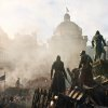"""Photo - This image provided by Ubisoft shows a scene from the video game, """"Assassin's Creed: Unity."""
