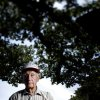 D-Day veteran Donald Ray poses for a portrait at his Edmond, Okla., home, Friday, June 5, 2009. Photo by Bryan Terry, The Oklahoman