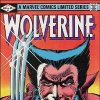 "Photo - ""Wolverine"" volume 1. <strong></strong>"