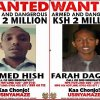 Kenyan police bust ISIS cell plotting large-scale biological attack