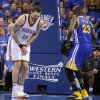 Draymond Green will not be suspended for kicking Steven Adams