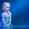 Photo - This image released by Disney shows a teenage Elsa the Snow Queen, voiced by Maia Mitchell, in a scene from the animated feature