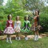 Olivia Cavazos (11), Molly Cromer (11), Allison Bordy (12), and Katie Carlaw (16) are students with The Kristin Butke School of Irish Dance in Edmond. They will be traveling to Washington, D.C. in December for a regional competition. They will be competing against dancers from 15 states and the District of Columbia. Community Photo By: Joanne Cromer Submitted By: JOANNE, OKLAHOMA CITY