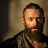 FILE - This publicity film image released by Universal Pictures shows Hugh Jackman as Jean Valjean in a scene from